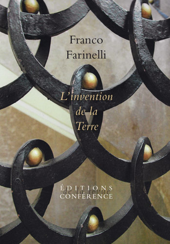 L'invention de la terre de Franco Farinelli